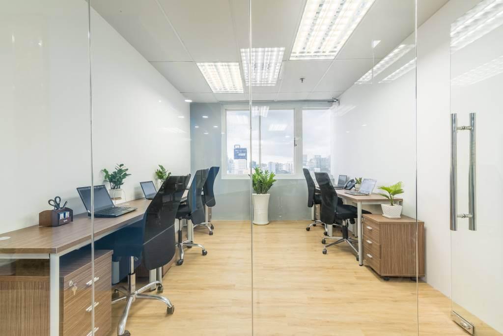 Văn phòng trọn gói WinPlace