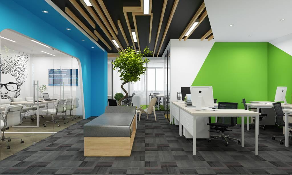 Mô hình văn phòng ảo tại WinPlace