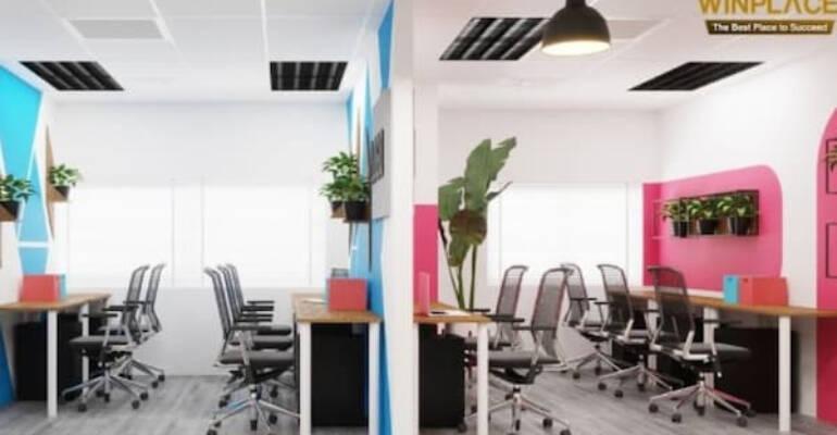 Điểm khác biệt giữa văn phòng ảo và văn phòng trọn gói.