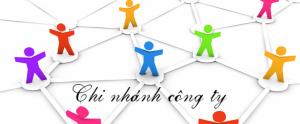 Thành lập chi nhánh công ty tại thành phố HCM