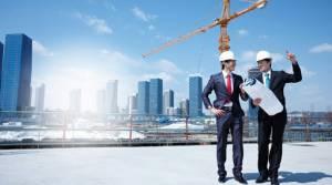 thành lập công ty xây dựng