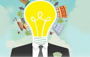 ý tưởng khởi nghiệp xuất phát từ đâu