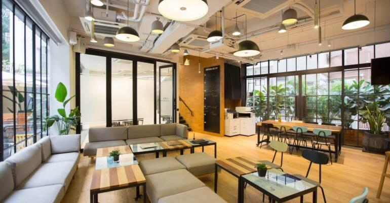 Top 3 Coworking Space Hồ Chí Minh chất lượng vượt trội hàng đầu