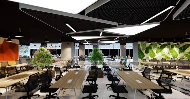 Coworking Space Winplace và Văn phòng truyền thống: Khác biệt tạo nên ưu thế