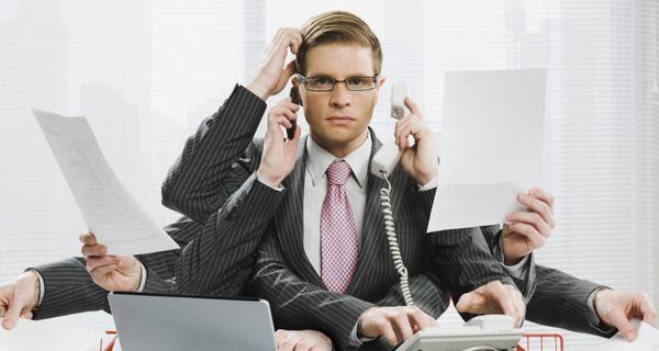 Công việc dân văn phòng cần trau dồi thường xuyên