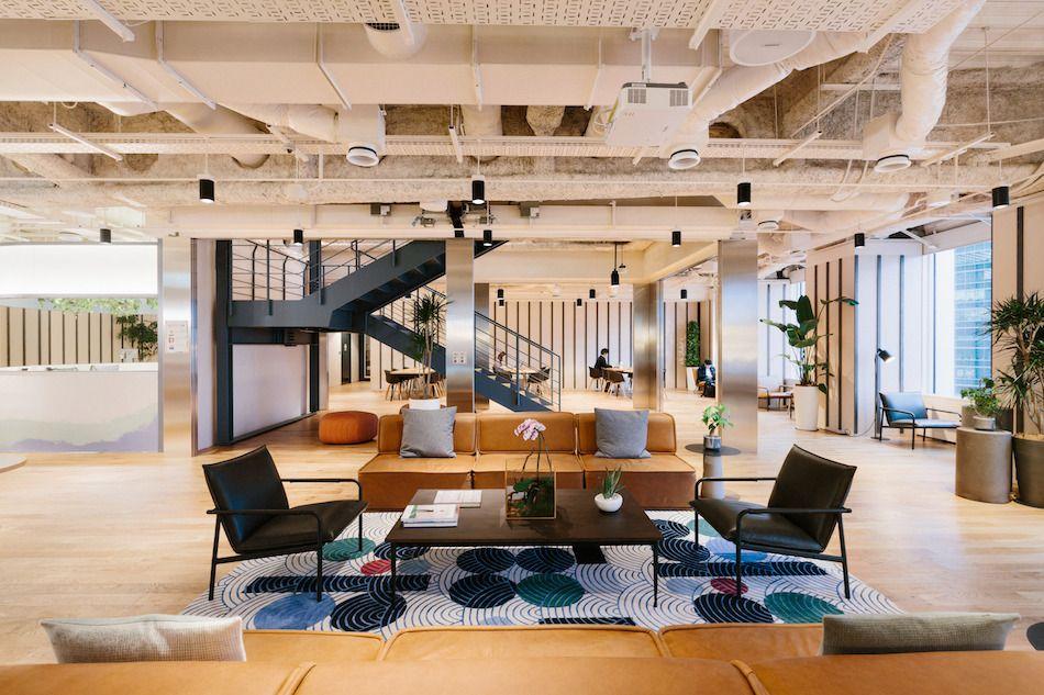 5 Lý do Thuê văn phòng Coworking