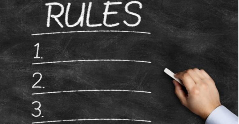 Tổng hợp những quy định không thể thiếu trong nội quy văn phòng
