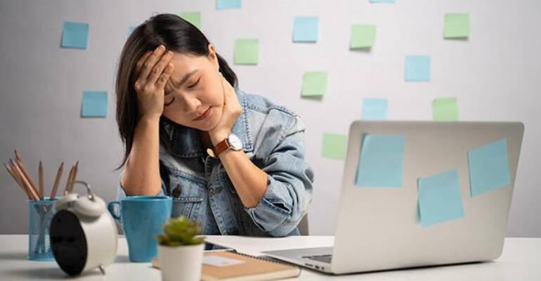 Dân văn phòng – Tiềm năng không kém phần thử thách
