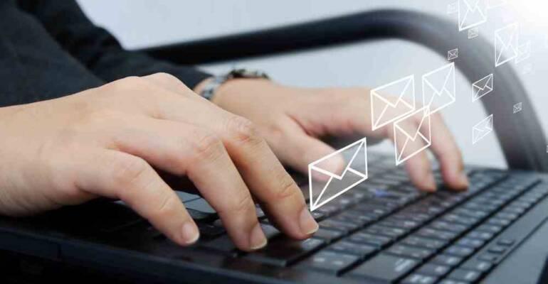 Cách viết thư thông báo kết quả phỏng vấn cho ứng viên trúng tuyển