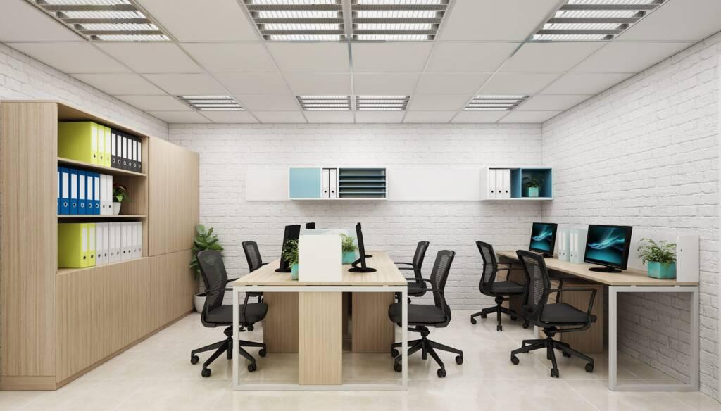 VTL Office- văn phòng hỗ trợ doanh nghiệp