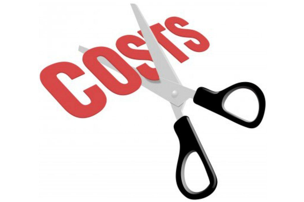 Cắt giảm chi phí văn phòng