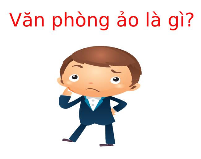 van-phong-ao-la-gi